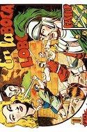 Castor El Invencible (Grapa. 1951) #7
