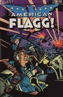 American Flagg! (Comic book) #6