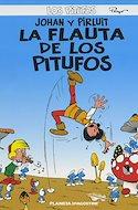 Los Pitufos (Cartoné 64 pp) #2