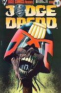 Judge Dredd (Comic Book 32 pp) #9