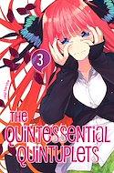 The Quintessential Quintuplets (Digital) #3