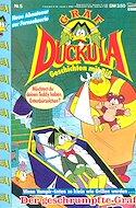 Graf Duckula (Heften Großformat) #5