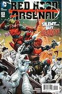 Red Hood / Arsenal (2015-2016) (Comic Book) #2