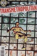 Transmetropolitan (Comic-book) #5