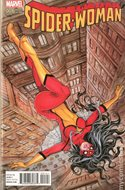 Spider-Woman (Vol. 5 2014-2015 Variant Cover) (Comic Book) #1.2