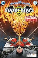 Las aventuras de los Superhijos (Grapa 24 pp) #5