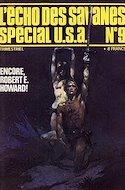 L'Écho des Savanes Spécial USA (Grapa) #9
