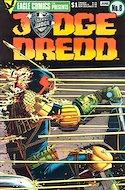 Judge Dredd (Comic Book 32 pp) #8