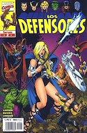 Los Defensores (2002) (Grapa. 17x26. 24 páginas. Color.) #2