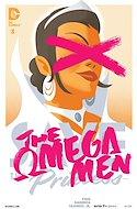 The Omega Men (2015-2016) (Comic-book) #3