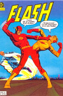 Flash (1984-1985) (Grapa 36 pp) #5