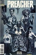Preacher (Comic Book) #9