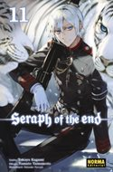 Seraph of the End (Rústica con sobrecubierta) #11