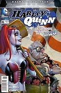 Harley Quinn (Grapa) #6