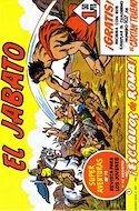 El Jabato. Super aventuras (Grapa, 12 páginas (1958)) #1