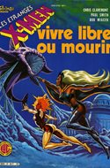 Les étranges X-Men (Broché. 72 pp) #8