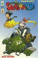 Dragon Ball (Grapa 30 primeros / Tomo rústica) #5