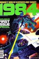 1984 / 1994 (Saddle-Stitched. 84 pp) #1