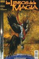 Los Libros de la Magia (Rústica, 64 páginas (2006-2007)) #8