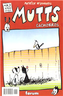 Mutts (Grapa, 24 páginas (1999-2000)) #3