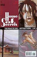 House of Secrets Vol 2 (Grapa) #8