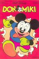 Don Miki (Rústica encolado 96-80 pp) #0
