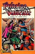 Príncipe Valiente (Cartoné 152 pp) #9