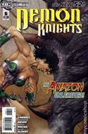 Demon Knights (2011-2013) (Comic-Book) #6