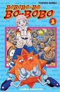 Bobobo-bo bo-bobo (Rústica con sobrecubierta) #2