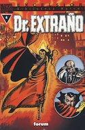 Biblioteca Marvel: Dr. Extraño (2003-2006) (Rústica 160 pp) #4