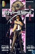 Death Note (Rústica con sobrecubierta) #1