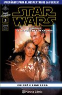 Star Wars Saga completa (Grapa 40-72 pp) #3