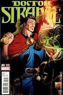 Doctor Strange Vol. 4 (2015-2018 Variant Cover) (Comic Book) #1.7