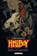 Hellboy (Cartonné) #8