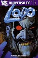 Universo DC: Lobo (Rústica, 208 páginas (2007-2009)) #1
