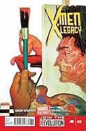 X-Men: Legacy Vol. 2 (2013-2014) (Comic-Book) #8