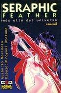 Colección Manga Gran Volumen (Rústica) #4