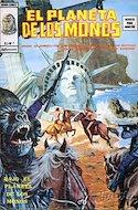El planeta de los monos Vol. 1 (Grapa - Rústica 84-52 pp) #7
