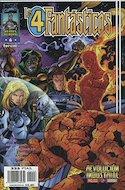 Los 4 Fantásticos Vol. 2 (1997-1998). Heroes Reborn (Grapa 24 pp) #6