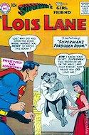 Superman's Girl Friend Lois Lane (Comic-book) #2