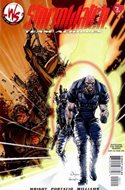 Stormwatch Team Achilles (Cómic Book) #2