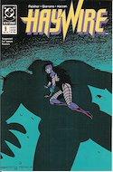 Haywire Vol 1 (1988-1989) (Comic-book.) #9