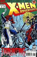 X-Men Adventures Vol. 2 (Comic Book) #9