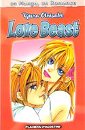 Un Manga, un Romance #4