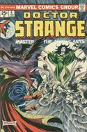 Doctor Strange Vol. 2 (1974-1987) (Comic Book) #6