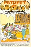 Patufet. Segona època (1968-1973) #2