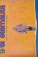 El Eternauta. Versión original (Suplemento de Skorpio) (Grapa) #9