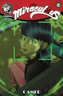 Miraculous: Tales of Ladybug and Cat Noir (Comic Book) #20
