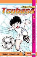 Captain Tsubasa. Super Campeones (Rústica) #1