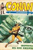 Conan The Barbarian Vol. 1 (Rústica) #2
